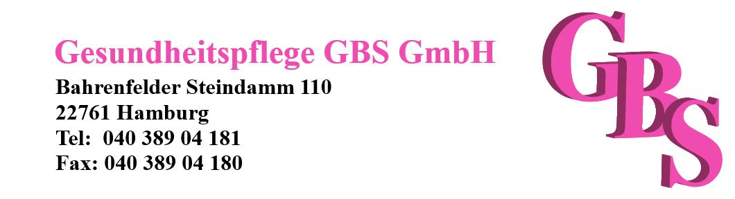 Gbs Gmbh